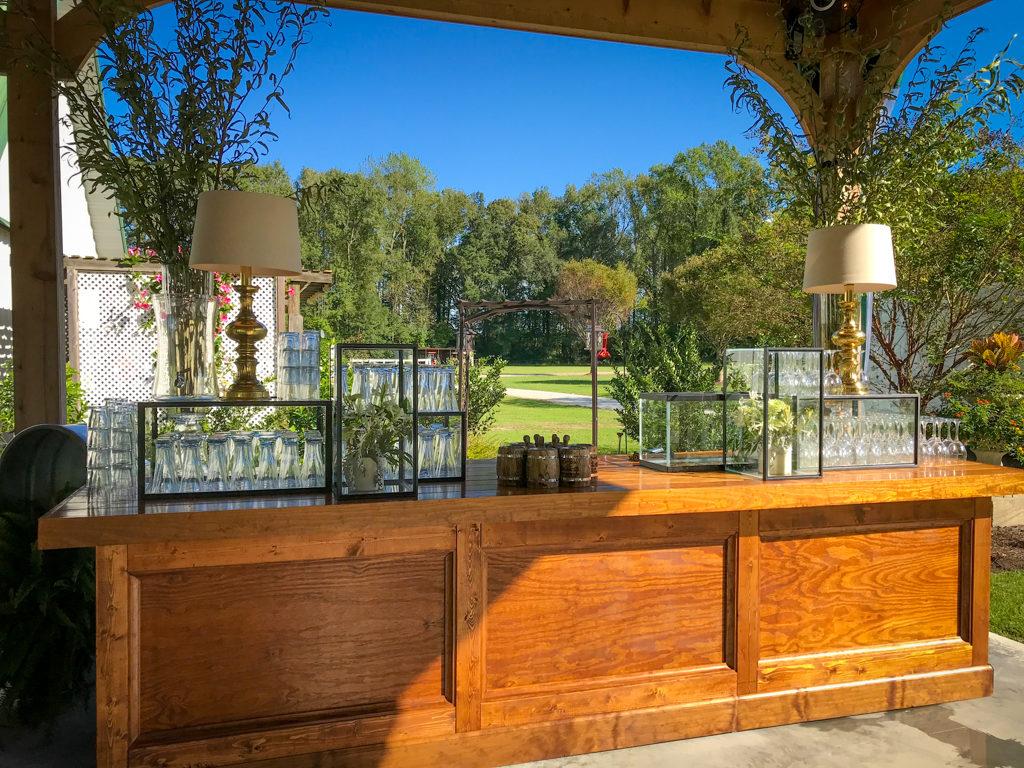 Outdoor-Bar-Wedding-Reception-Venue-Washington-NC