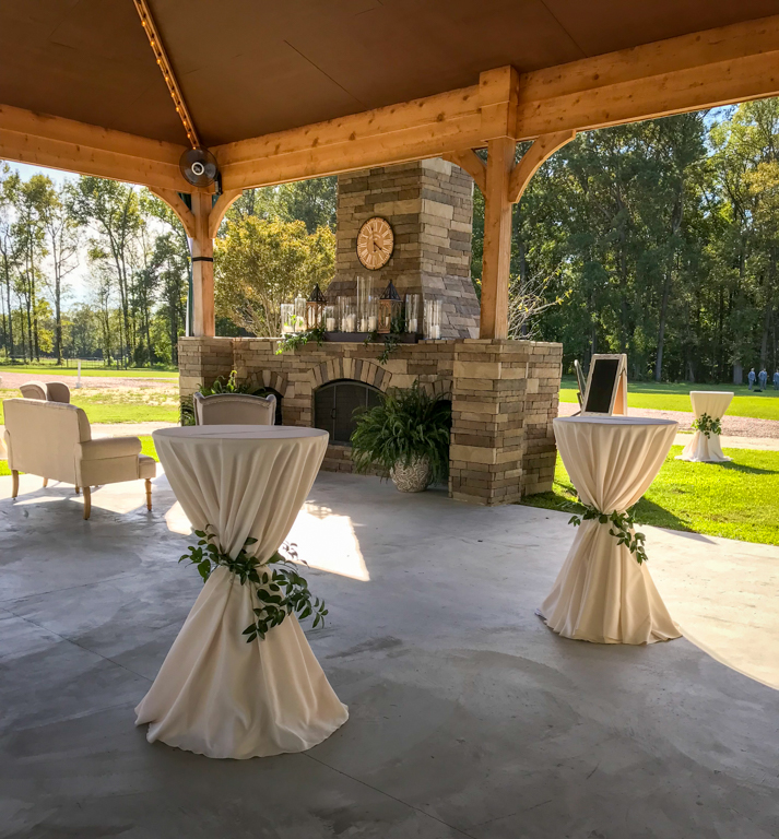 Outdoor-Fireplace-Wedding-Venue-Washington-NC