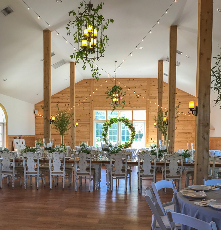 Wedding-Reception-Fox-Hollow-Farm-Venue