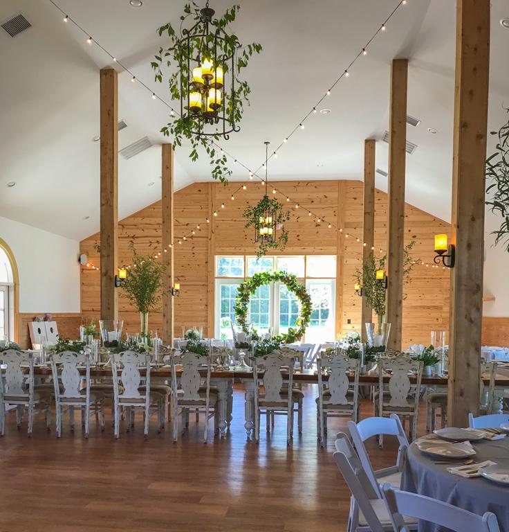 Wedding-Reception-Fox-Hollow-Farm-Venue