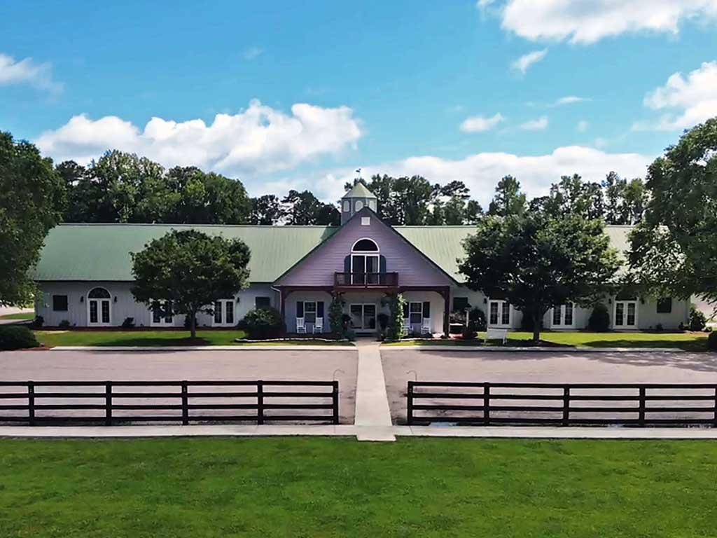Fox Hollow Farm Venue July 2020