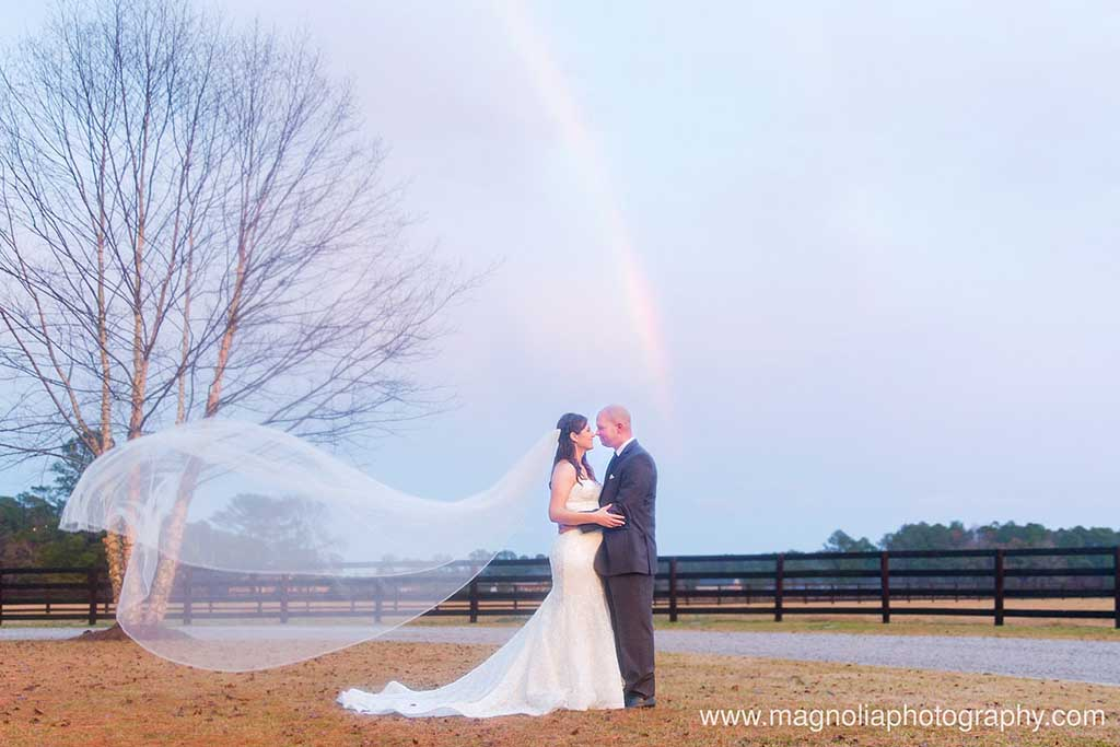 rainbow-over-bride-groom